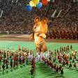 Незабываемая Олимпиада