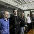 Жителя Хотьково осудили на 7 лет за экстремизм и подготовку госпереворота