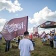 В Сергиевом Посаде состоялся четвертый культурно-спортивный Фестиваль «Русский мир»