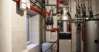 Boilers-Repair