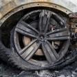 В Сергиево-Посадском городском округе полицейскими задержан подозреваемый в умышленном повреждении автомобиля