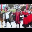 Три дня уличного театра в Сергиевом Посаде