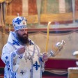«Наста день праздника Твоего, Пречистая»: в Лавре почтили Почаевский образ Божией Матери