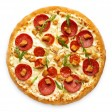 Где заказать пиццу в Переславле-Залесском?