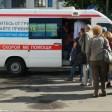 В Сергиево-Посадском округе работают мобильные пункты вакцинации
