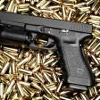 Сотни патронов и пистолет нашли у мужчины в Сергиевом Посаде