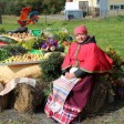 «Урожай-фест» прошёл в деревне Березняки