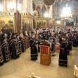 «Приидите, вернии, животворящему Древу поклонимся»: праздник Воздвижения Креста в Лавре