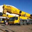 Аренда 300-тонного автокрана в СПб
