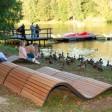 «Скитские пруды»: масштабное обновление