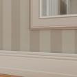 Плинтуса Cosca (Коска) — красота в деталях