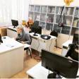 Компьютерные курсы для людей старшего поколения проходят в библиотеке Розанова