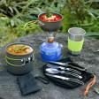 Выбираем туристическую посуду для похода