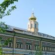 Академию в лавре закрыли на карантин. У ректора коронавирус