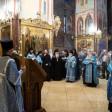 «Благодать Святаго Духа обильно стяжав»: в Лавре почтили память преподобного Силуана Афонского