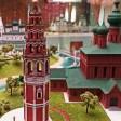 В Сергиевом Посаде открылся «Арт-макет»