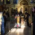 «Мнози бо суть звани, мало же избранныхъ»: в Лавре прошли службы Недели 14-й по Пятидесятнице