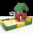 Песочницы для детских площадок