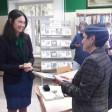 Министр культуры и гендиректор Ленинки посетили библиотеку им. Горловского в Сергиевом Посаде