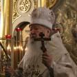 Митрополит Крутицкий и Коломенский Ювеналий отмечает юбилей