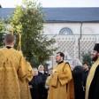 Троицкая обитель молилась об упокоении приснопамятного архимандрита Матфея (Мормыля)