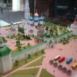 Мини-города в новом музее