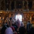 «Подвигом добрым подвизался еси, первомучениче»: в Лавре почтили память архидиакона Стефана
