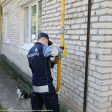 Продолжается газификация Сергиево-Посадского городского округа