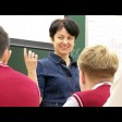 На уроке Елены Ожередовой спорили на темы экономики и составляли бизнес-план