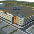 На въезде в Сергиев Посад построят торговый центр больше «Капитолия»
