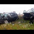 Двое погибли на дороге в Сергиево-Посадском округе