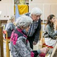 Пенсионеры Пересвета говорят о своём увлечении и об отношении к жизни