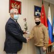 Сиротам Краснозаводска и Хотьково предоставлены квартиры