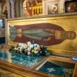 «Истинный хранитель заветов аввы Сергия быв»: в Лавре праздник святого Антония Радонежского
