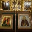 «Монашеское житие возлюбив»: в Лавре почтили день пострига и тезоименитства ее основателя