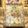 В Лавре почтили память преподобного Амвросия и всех святых, в Оптиной пустыни просиявших