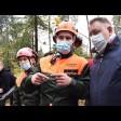 Арбористы и волонтёры взялись за расчистку от валежника обочин Абрамцевской тропы