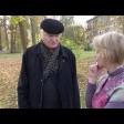 Экскурсию по Краснозаводску ведёт Владимир Самсонов