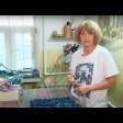 Мастерица из Сергиева Посада развивает старинную лоскутную технику