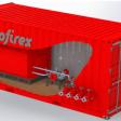 Технологические блок-контейнеры PROFIREX