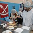 Ученики 25-й школы прошли профпробы по специальностям гостеприимства