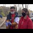 Волонтёры «Атмосферы» спешат на помощь
