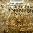 «Радуйся, Церкве чудное украшение»: обитель празднует Покров Небесной Владычицы