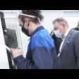 Пять современных мастерских открыли в Сергиево-Посадском колледже