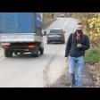 На опасном участке улицы Симоненкова решено построить тротуар