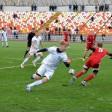 Футболисты «Сергиев Посад — ЗТЗ» разгромили лидера