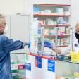 Медицинскую маску в государственных аптеках можно приобрести за 5 рублей