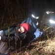 Мужчину, повредившего ногу, вынесли из леса в Сергиевом Посаде