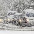 Минтранс Подмосковья предупреждает: в регионе ожидают сильный снегопад