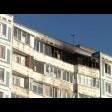 Пожар в Пересвете: тревогу подняла кошка